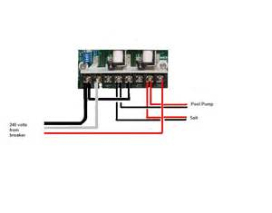 timer switch wiring diagrams for pools wiring diagram website