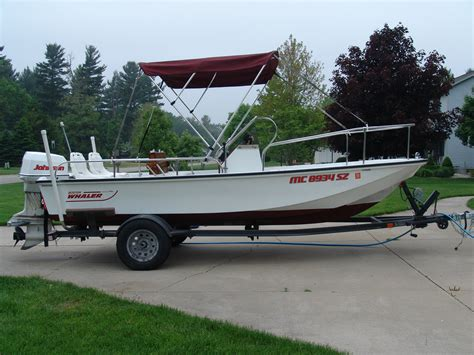 boston whaler montauk boats for sale boston whaler montauk boat for sale from usa