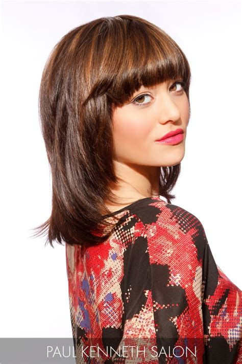 rich brown bob hair styles 350 best images about hair color love on pinterest hair