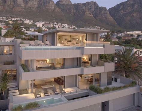 Most Unique Airbnb Bakoven Luxury Penthouse To Rent Cape Town