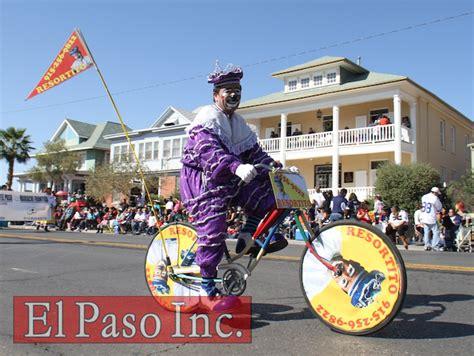 el paso tx thanksgiving parade 76th firstlight federal credit union sun bowl parade