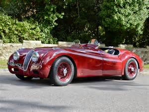 1950 Jaguar Xk120 1950 Jaguar Xk120 Lt2 Alloy Roadster Race Racing Supercar