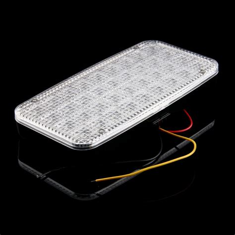 Aliexpress Com Buy 12v Car Vehicle Auto Dome Roof L Where Can I Buy Led Lights