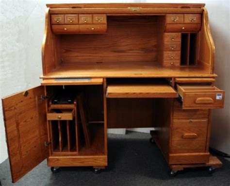 Roll Top Desks For Computers by Roll Top Computer Desk Winners