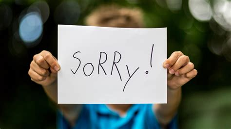 Apology Letter To Friend For Teasing Letter Of Apology Thanks And Notice To Newbies Like Me You Might Lost Your Reputation Steemit