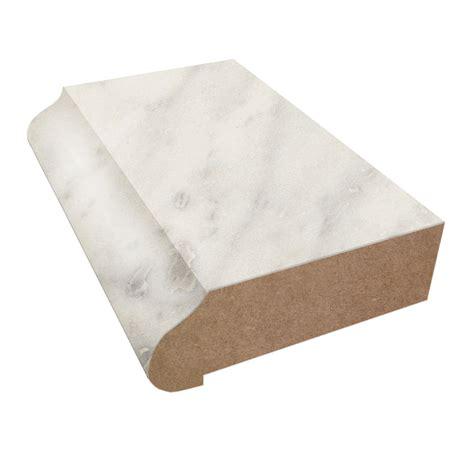 Ogee Edge Countertop by Carrara Bianco Ogee Edge Laminate Countertop Trim Etchings