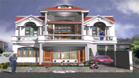 home elevation design free software house elevation design software free download youtube