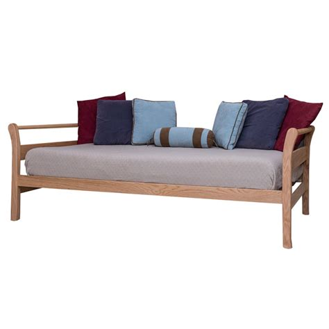 Size Mattress Daybed by Taos Daybed Cot Size