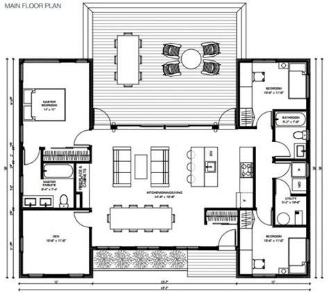 prefab tiny house plans minihomes hybrid trio prefab home plans plantas casa
