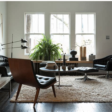 mid century style home mid century style living room ideal home