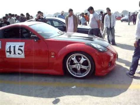 nissan fairlady 350z modified nissan 350z fairlady fully modified dragtimes com
