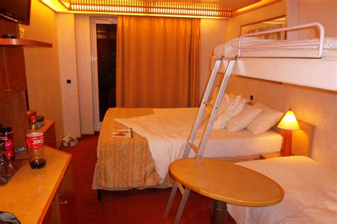 Review For Room On Board The Carnival Spirit Cruise Sydney By Dignam
