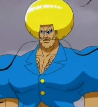 bobobo bo bo bobo top 21 craziest anime hair 5 1 on the edge of
