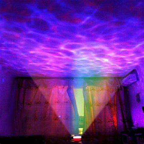 Master Bedroom Light Projector Image 174 Wave Led Light From