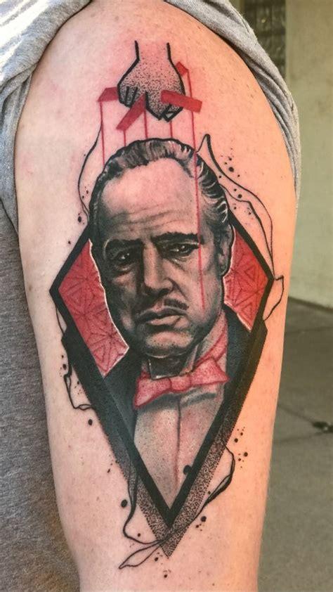 godfather tattoo godfather tattoos find godfather tattoos