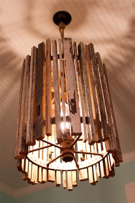 Diy Hanging Chandelier 28 Dreamy Diy Lighting Projects You Ll Adore Diy Joy
