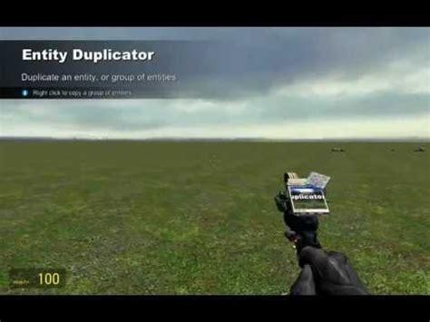 gmod game console mod garrys mod console commands youtube