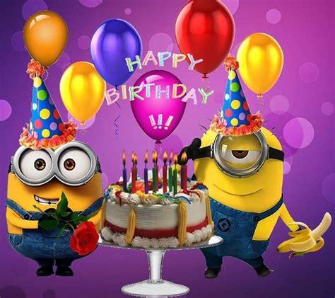 imagenes de minions happy birthday 1901 best happy birthday feliz cumplea 241 os images on