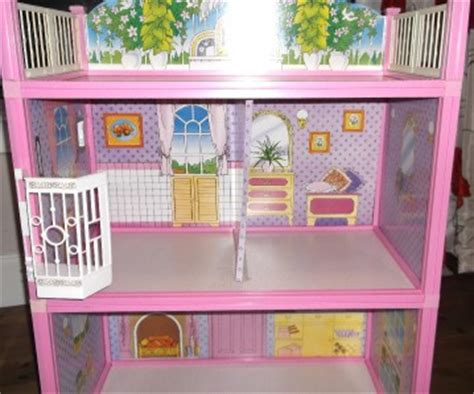 star doll house vintage sindy doll star home doll s house boxed ebay