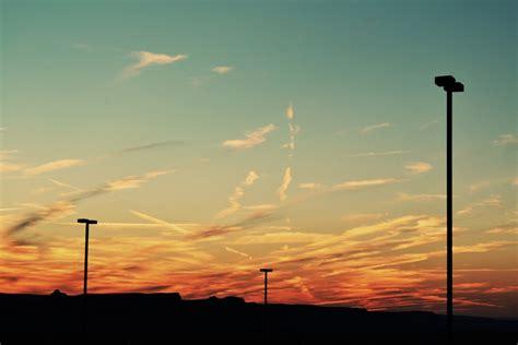 Cs 6406 Black free stock photo of afterglow backlit beautiful
