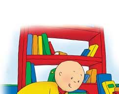 caillou painting caillou activity paint activity intro pbs