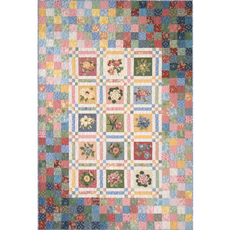 Panel Play Quilt Book by Panel Play
