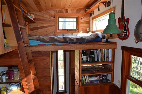 How To Build Bunk Bed Ladder by Colin S Coastal Cabin