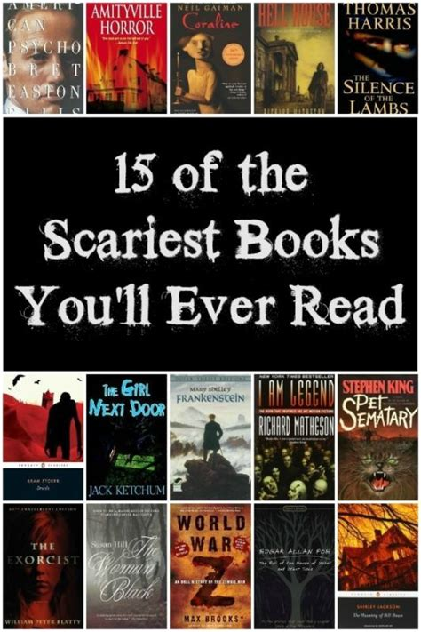 scary picture books 15 of the scariest books you ll read scary