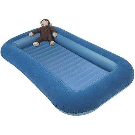 junior air bed bumper blue ka caravan stuff 4 u