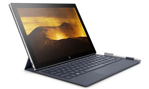 Hp Lenovo X2pro new hp envy x2 and spectre x360 come with fast charging