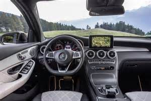 Mercedes Route 22 Mercedes Glc Coup 233 Marquage Individuel Automobile