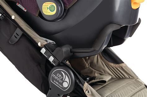 mini car seat baby jogger city mini gt summit car seat adapter chicco