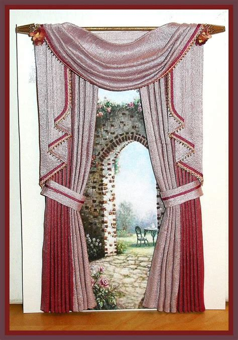 victorian swag curtains 104 best images about victorian on pinterest queen anne