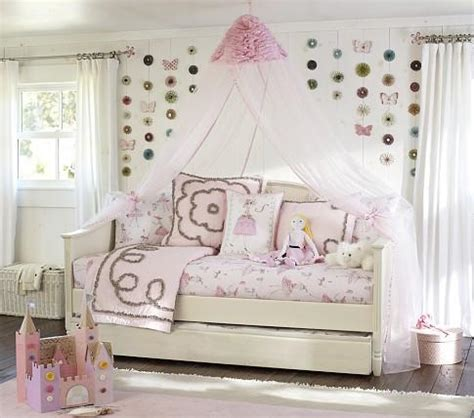 kids daybed bedding madeline daybed trundle pottery barn kids