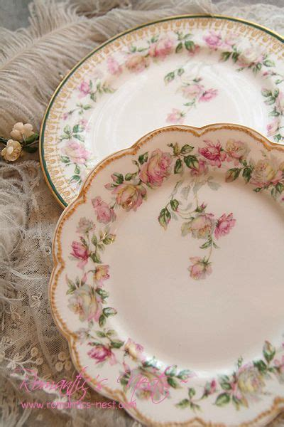 Shabby Chic White 5164 by 25 Best Ideas About Vintage Plates On Vintage