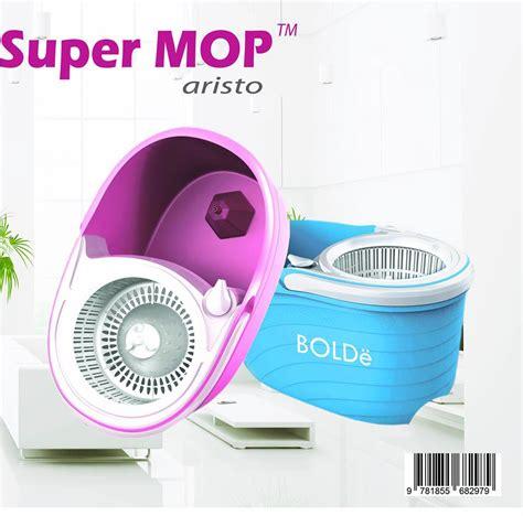 Dijamin Supermop Aristo Alat Pel Mop Aristo Original Bolde Indonetshop
