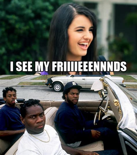 Rebecca Black Friday Meme - image 107566 rebecca black friday know your meme