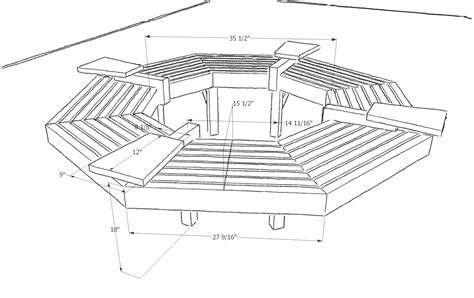52 outdoor bench plans the mega guide to free garden
