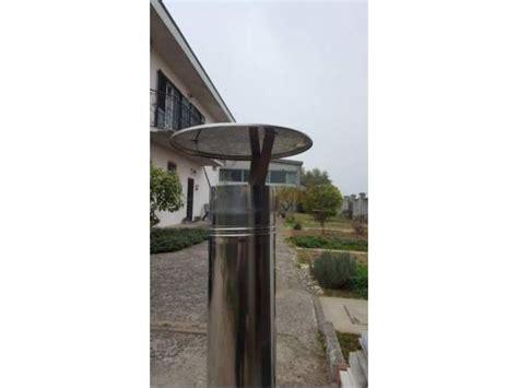 tubo camino aspiratore estrattore calda da camino posot class