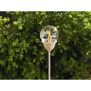 disney tinkerbell solar garden stake limited availability outdoor living outdoor decor