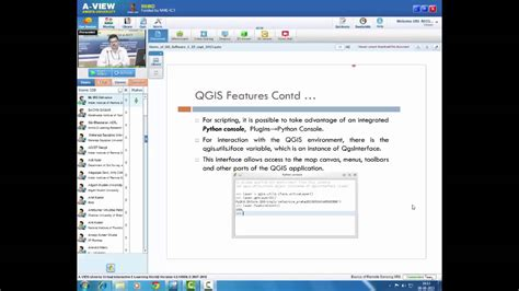 qgis software tutorial qgis tutorials for biginners
