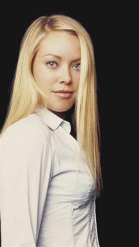 wallpaper kristanna loken  popular celebs actress