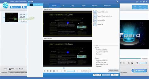 converter kuyhaa tipard video converter kuyhaa ultimate 9 0 32 full version