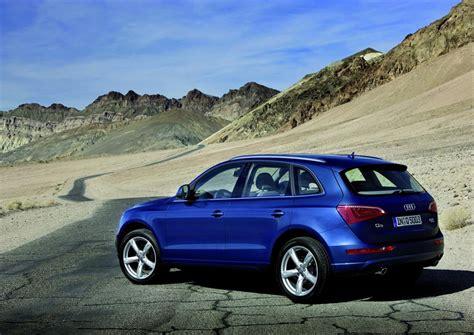 2009 Audi Q5 2009 audi q5 conceptcarz