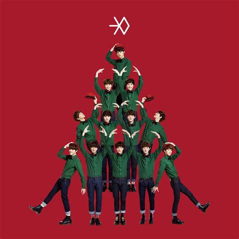 exo m icons set miracle in december by kamjong kai on download single exo miracles in december korean