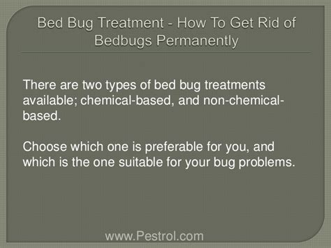 How To Get Rid Of Bed Bugs Permanently by Bed Bug Treatment Nyc How To Get Rid Of Bedbugs Permanently