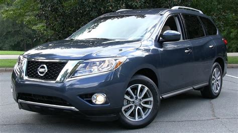 Nissan 2015 Pathfinder by 2015 Nissan Pathfinder Photos Informations Articles