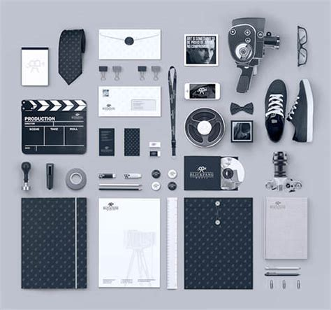 identity design package 16 a showcase of branding identity design projects for