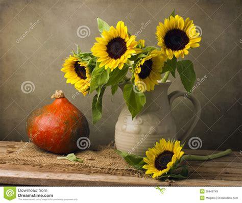 life  sunflower bouquet  pumpkin royalty