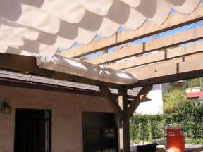 retractable patio cover garden and yard